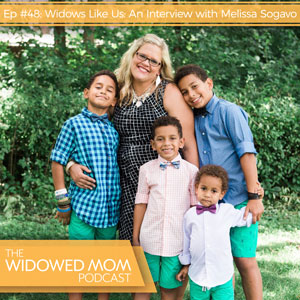 Widows Like Us: An Interview with Melissa Sogavo