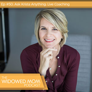 Ep #50: Ask Krista Anything: Live Coaching