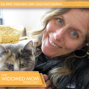 Interview with Jana DeCristofaro