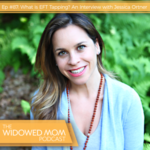 What is EFT Tapping? An Interview with Jessica Ortner