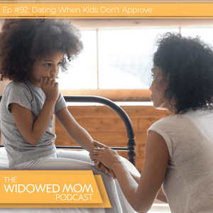 Dating When Kids Don't Approve