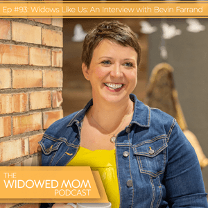 Widows Like Us: An Interview with Bevin Farrand